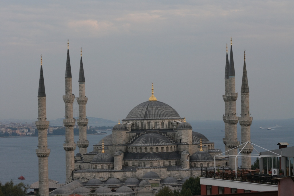 Turkey (1)