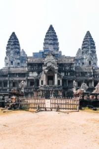 Cambodia Angkor Wat 1024