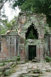Cambodia Ankor Thom 1024