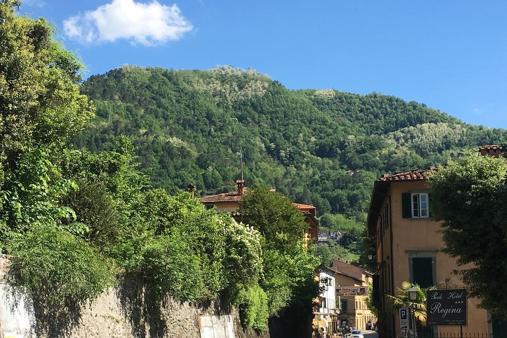 Bagni di Lucca Italy Travel Guide - A Vagabond Life