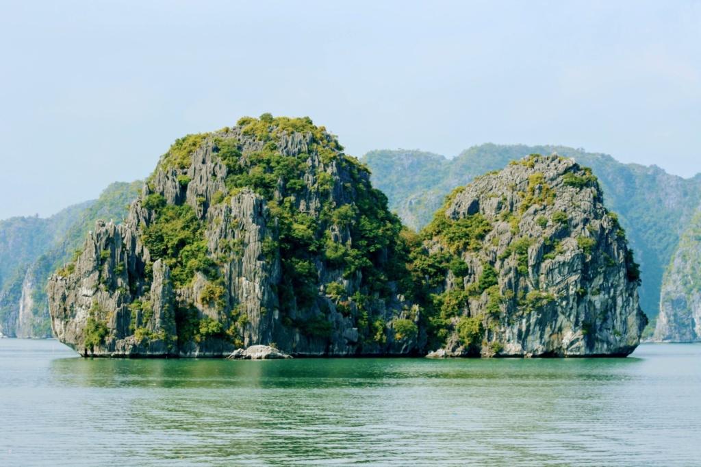 VIetnam - Cat Ba Island