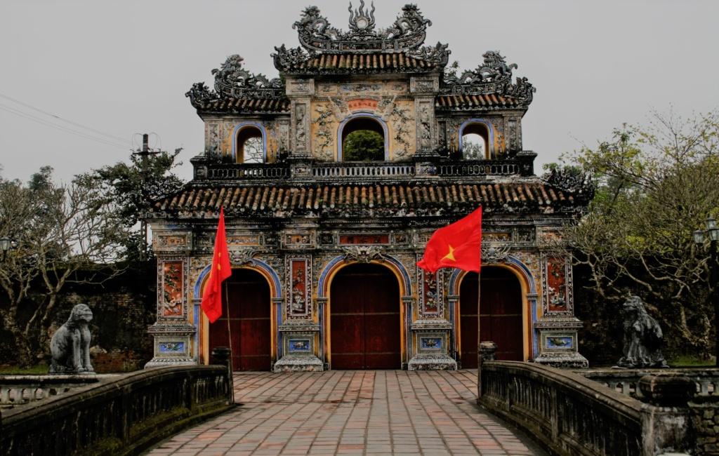 Vietnam Hue